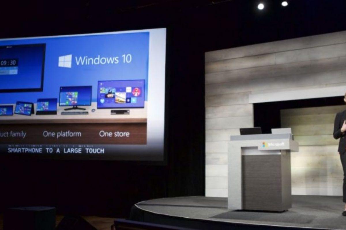 A mediados de este año, Windows lanzará al mercado Windows 10, con lo que nuevamente busca estar a la vanguardia en tecnología para computadoras. Foto:Vía windows.microsoft.com. Imagen Por: