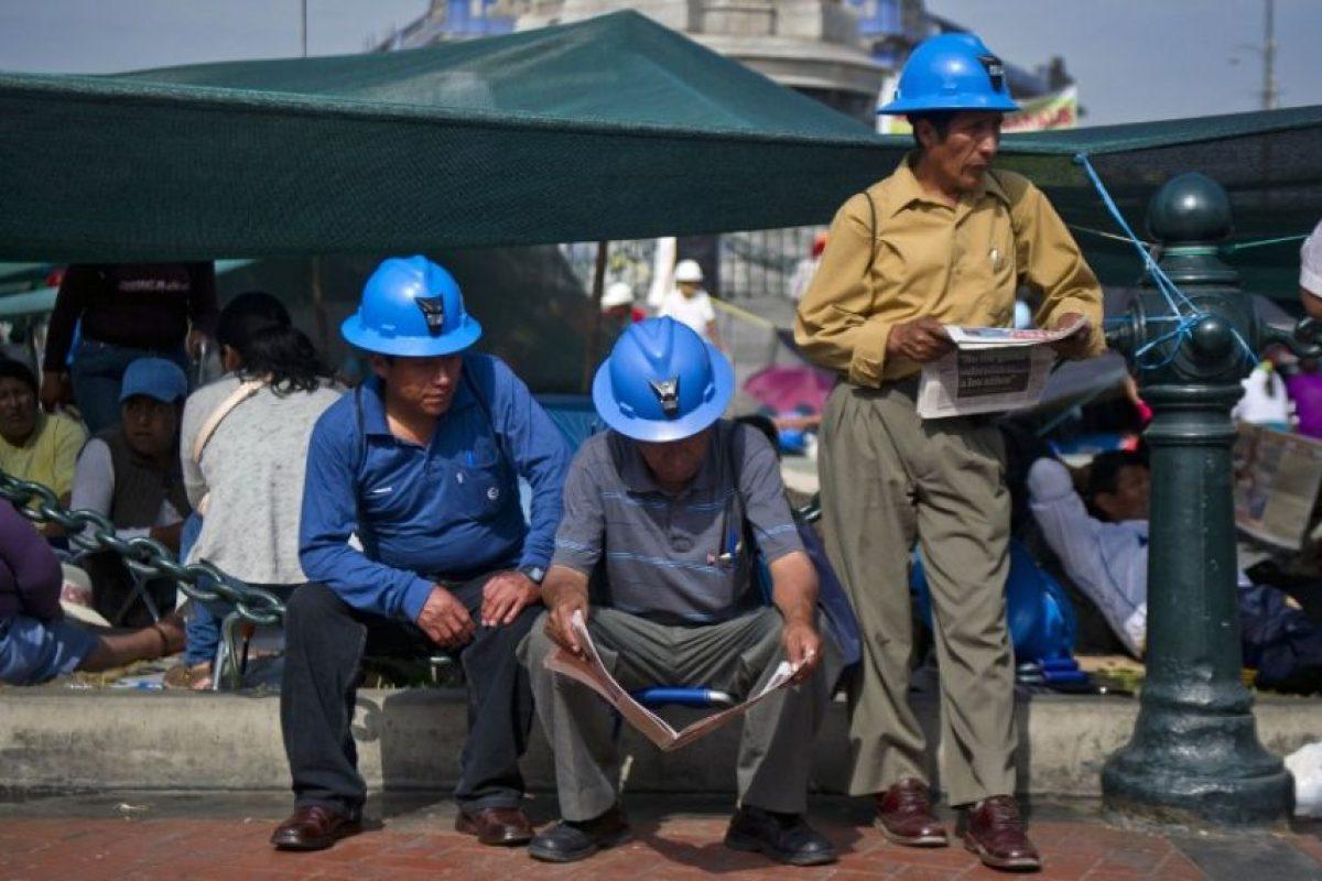 Foto de archivo Foto:AFP. Imagen Por: