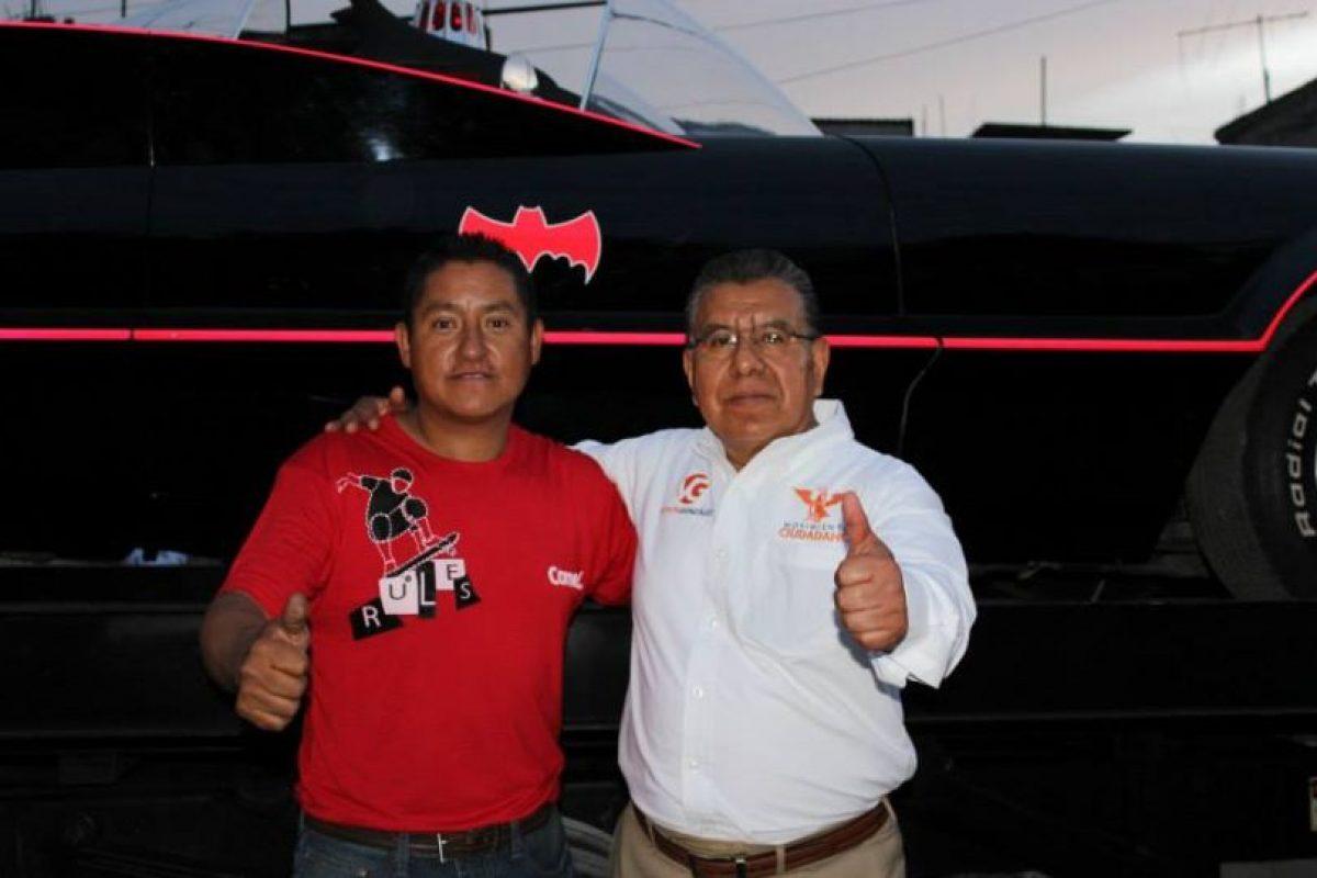 Foto:Facebook.com/valentinenmovimiento. Imagen Por: