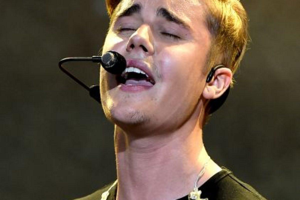 Justin Bieber Foto:Getty Images. Imagen Por: