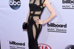 """Lindsey Stirling, """"Shatter Me"""" Foto:Getty Images. Imagen Por:"""
