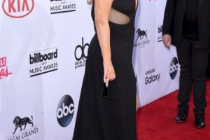 Mariah Carey Foto:Getty Images. Imagen Por: