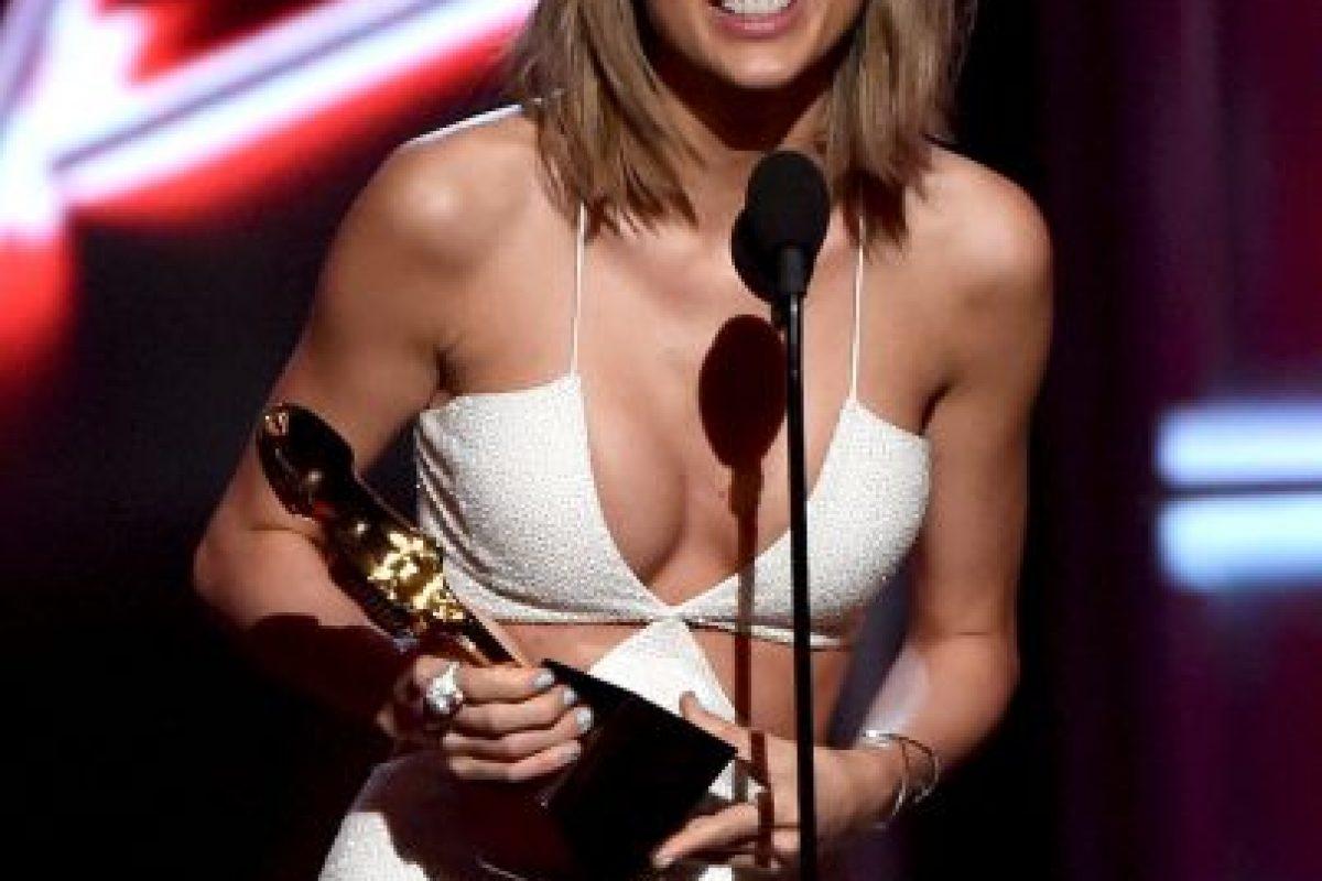 "Taylor Swift, ""1989"" Foto:Getty Images. Imagen Por:"