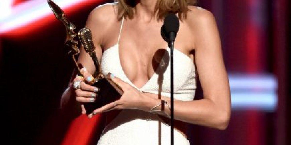 Billboard Music Awards: Esta es la lista completa de ganadores