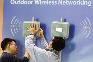 Es el paso básico para proteger su red y que nadie siga robando su señal. Foto:Getty Images. Imagen Por: