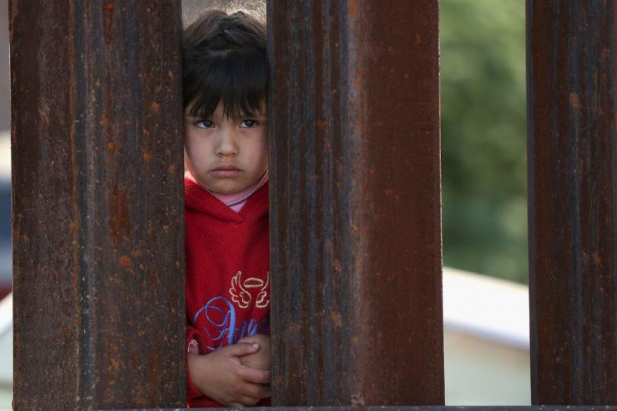 América Latina, con una población de más de 190 millones de niños es una de las regiones más desiguales del mundo y con mayores índices de violencia, que afectan principalmente a mujeres, niños y niñas. Foto:Getty Images. Imagen Por: