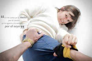 Foto:facebook.com/fotografiaesamor. Imagen Por: