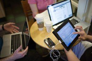 1) El acceso a Internet se vuelve lento. Foto:Getty Images. Imagen Por: