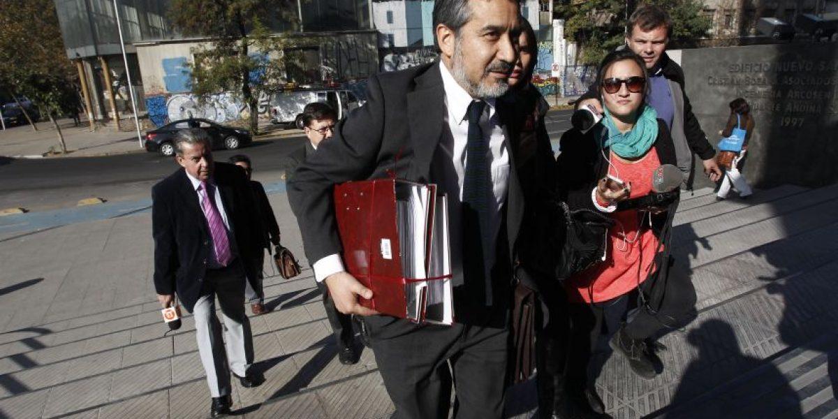 SQM: abogados de Martelli entregan información contable a Fiscalía