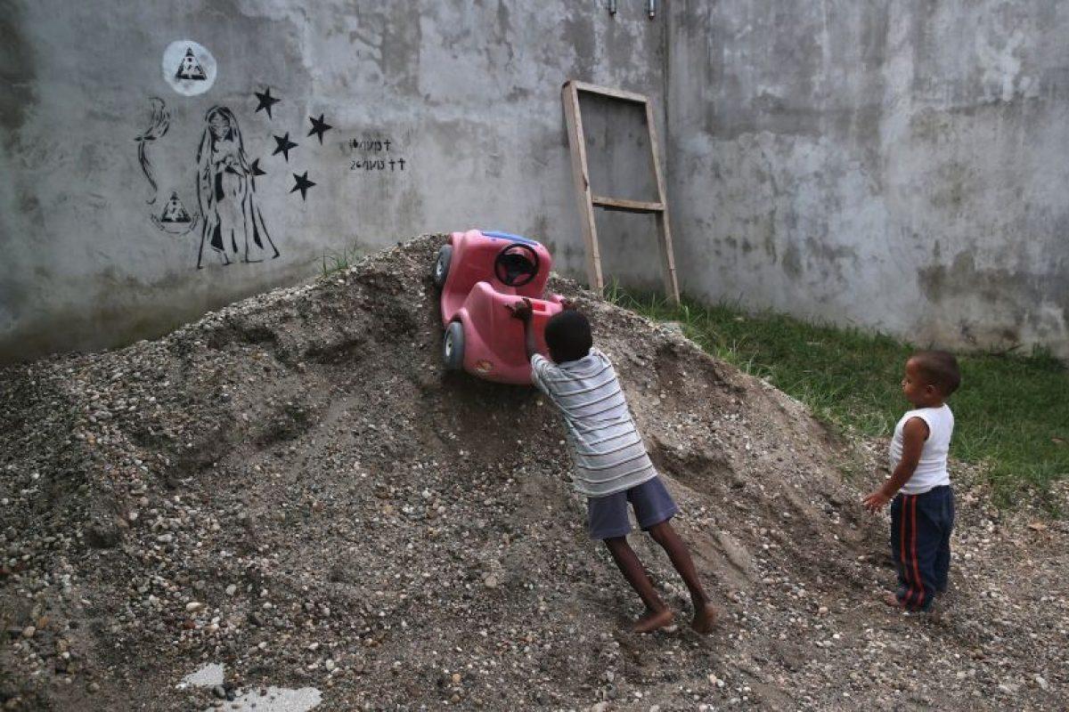 El castigo físico en las escuelas está prohibido por ley en: Ecuador, Honduras, República Dominicana y Venezuela Foto:Getty Images. Imagen Por: