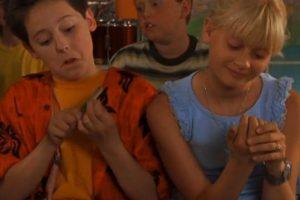 """Interpretó al hermano menor de Hilary Duff en la serie """"Lizzie Mcguire"""" Foto:vía instagram.com/sirjakethomas. Imagen Por:"""