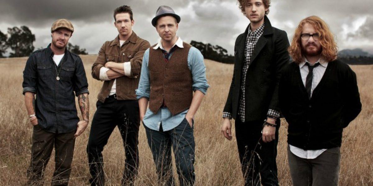 OneRepublic agendan visita a Chile