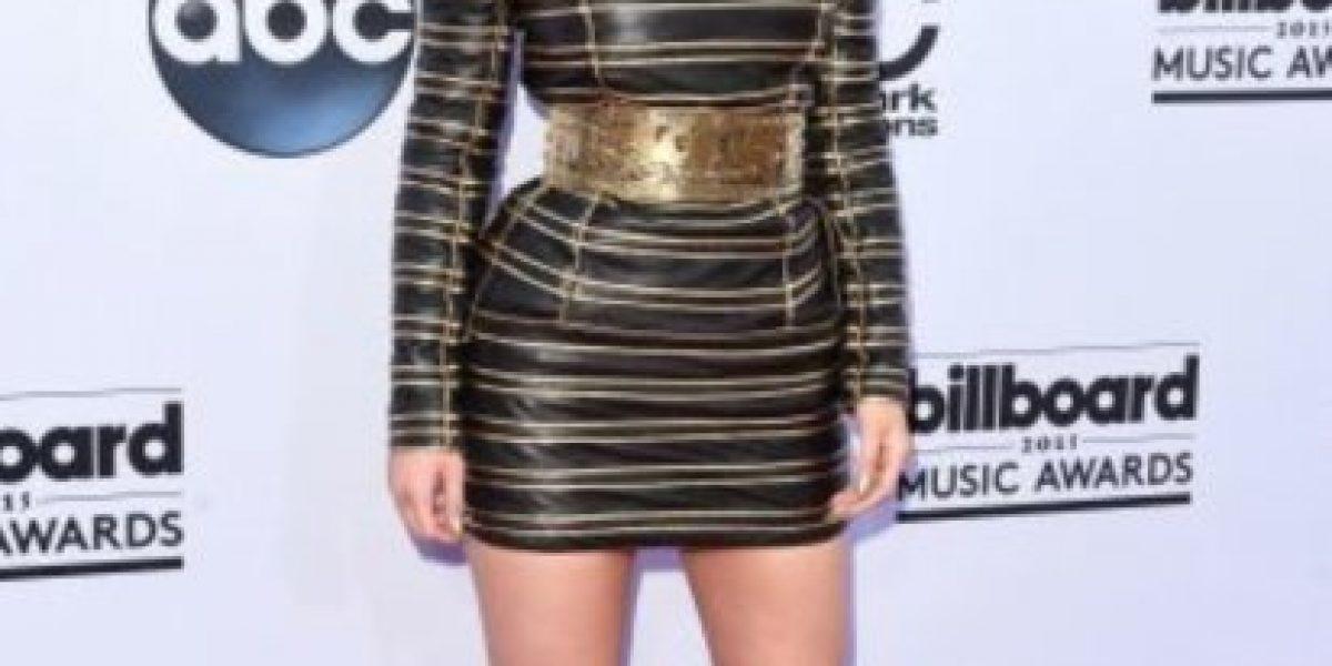 Las hermanas Jenner fueron abucheadas durante los premios Billboard