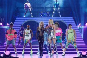 . Imagen Por: Twitter.com/BritneySpears