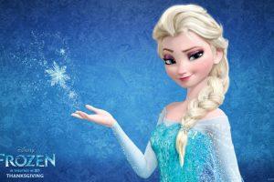 Frozen Foto:Disney. Imagen Por: