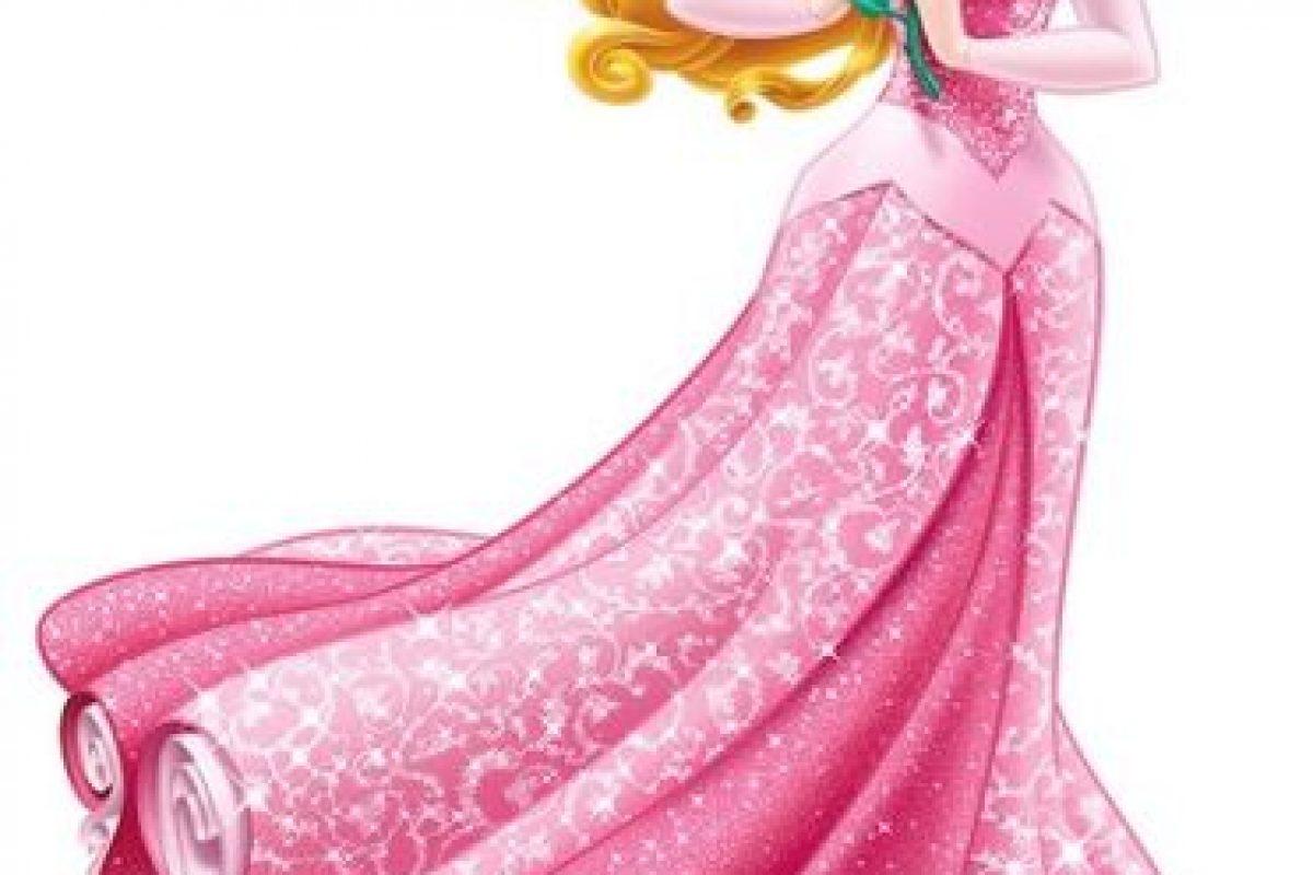 Crean vestidos de novia inspirados en las princesas de Disney ...