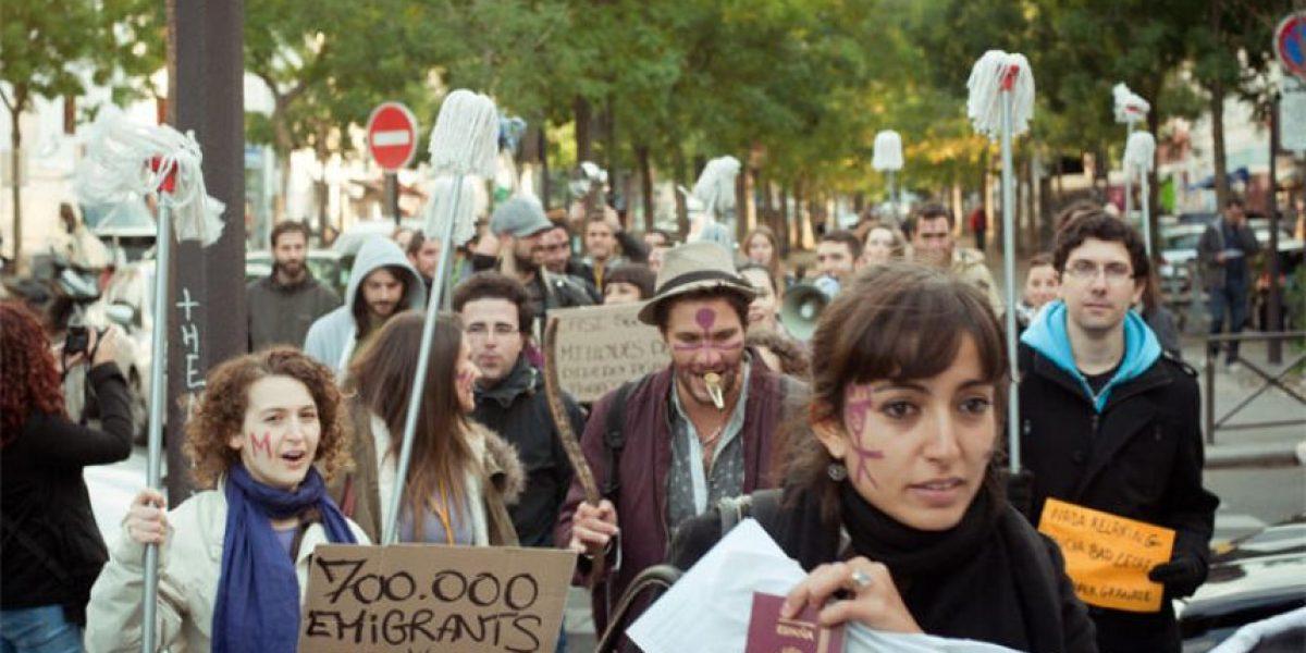 Españoles en el extranjero denuncian
