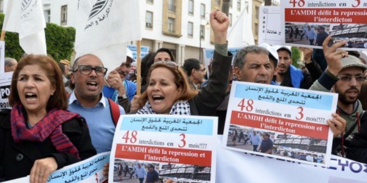 Amnistía denuncia persistencia e impunidad de la tortura en Marruecos