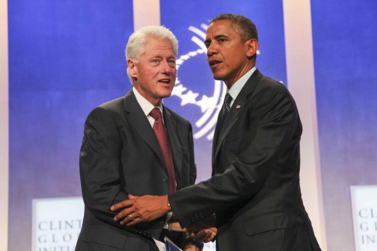 Barack Obama esta apunto de dejar su mandato como presidente de los Estados Unidos. Foto:Getty Images. Imagen Por: