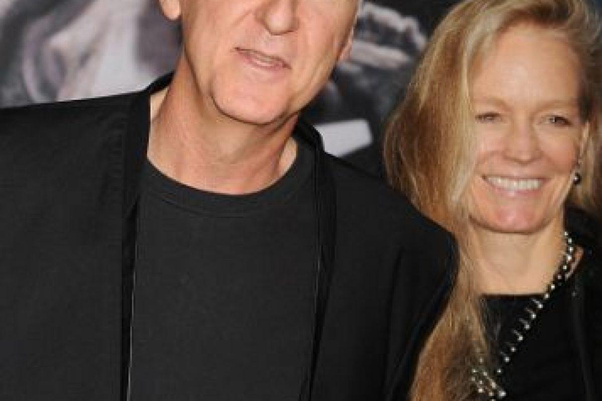 """En el caso de James Cameron, se han quejado de su ritmo """"tiránico"""". Foto:vía Getty Images. Imagen Por:"""