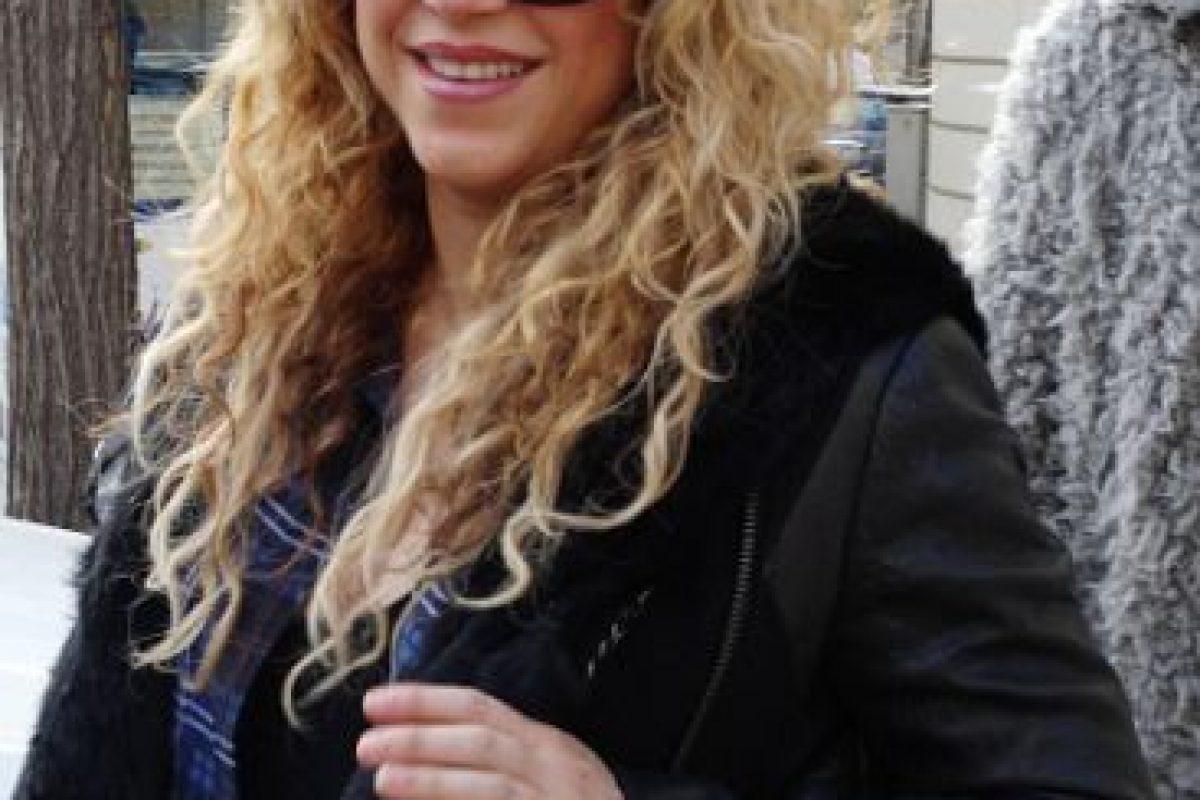 A Shakira la demandaron dos asistentes, por despido sin justa causa. Foto:vía Getty Images. Imagen Por: