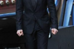 Ben Stiller también es un jefe insoportable. Foto:vía Getty Images. Imagen Por: