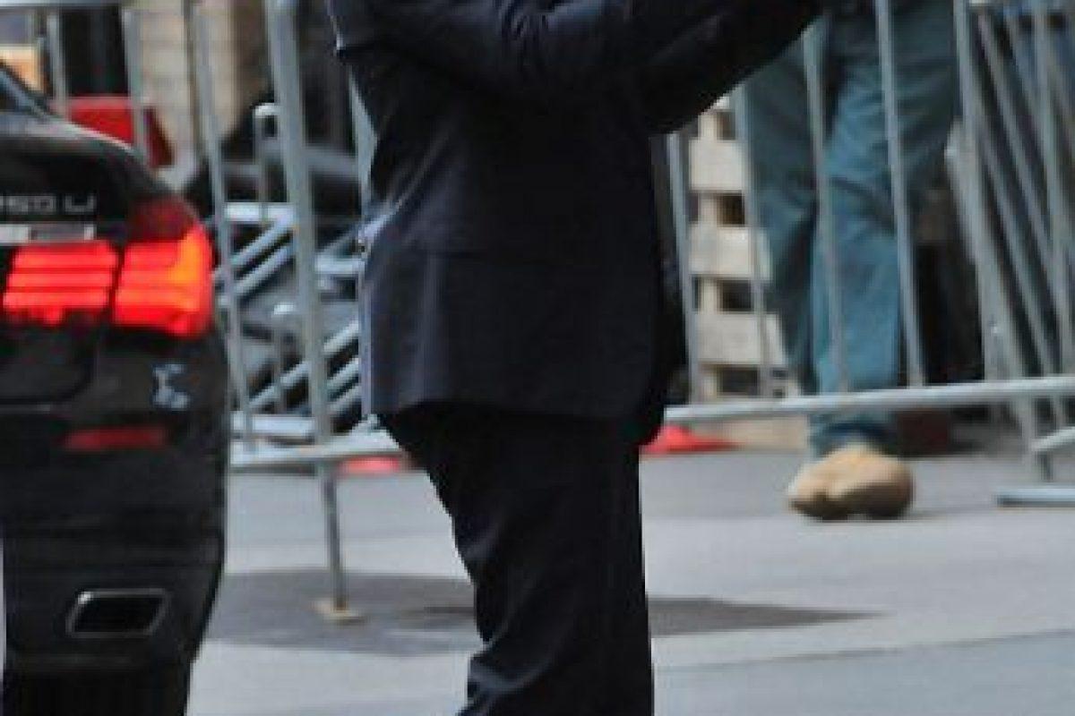 """Según una exasistente, citada en el portal """"The Frisky"""", Stiller quería solo un tipo especial de Nestea y todo el tiempo estaba revisando su cabello. Foto:vía Getty Images. Imagen Por:"""