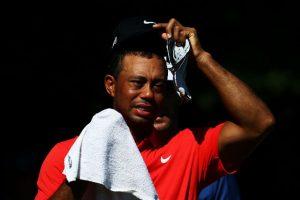 Tiger Woods Foto:vía Getty Images. Imagen Por: