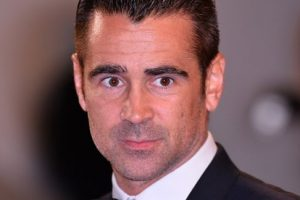 Colin Farrell Foto:vía Getty Images. Imagen Por: