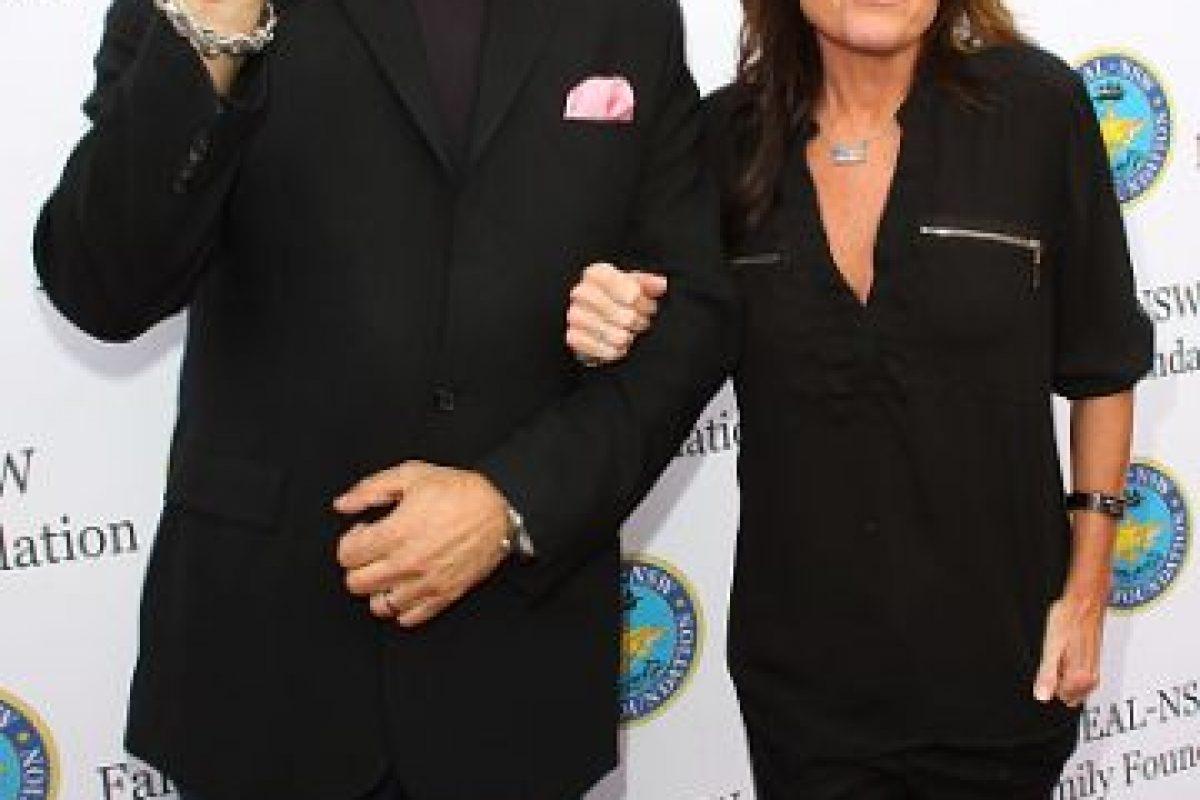 Gene Simmons Foto:vía Getty Images. Imagen Por: