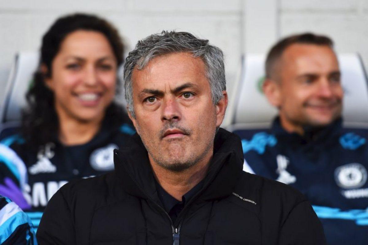 """Con los """"Blues"""" ganó esta campaña el título de la Premier League y Copa de la Liga de Inglaterra. Foto:Getty Images. Imagen Por:"""