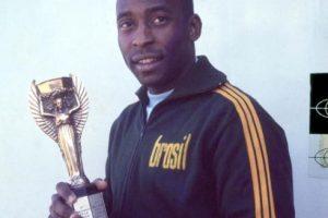 5. Pelé – 29 títulos Foto:Getty Images. Imagen Por: