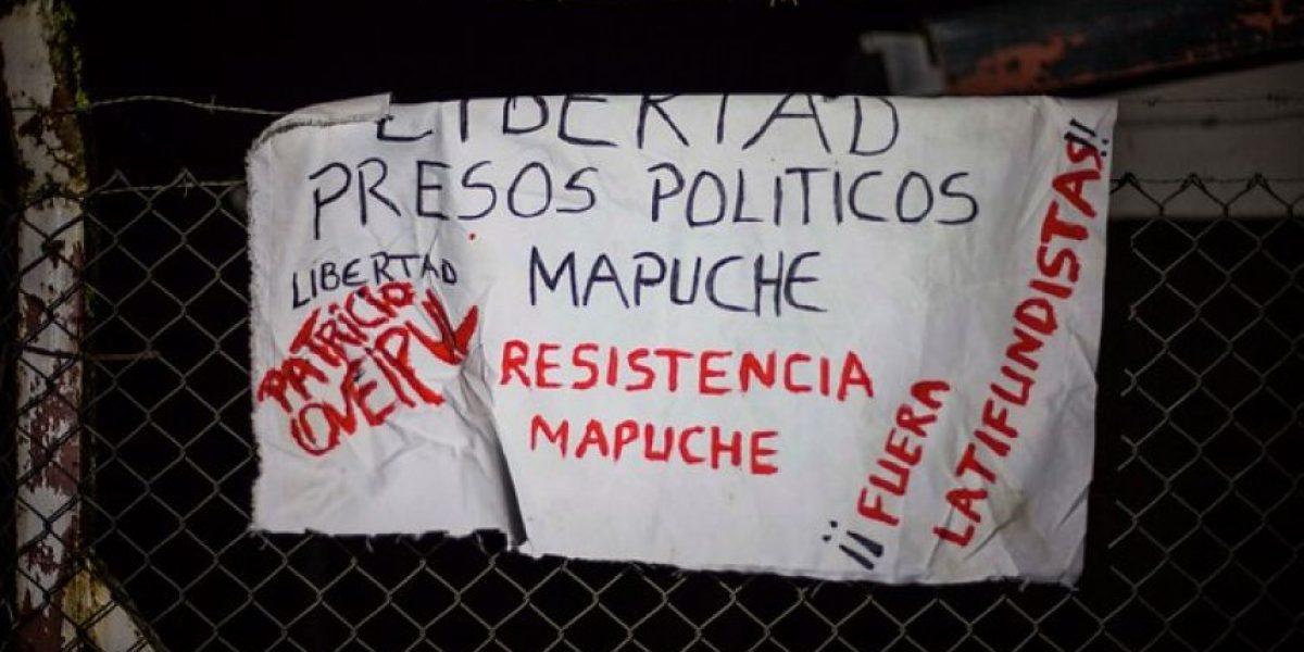 Inician plan de control de armas en La Araucanía