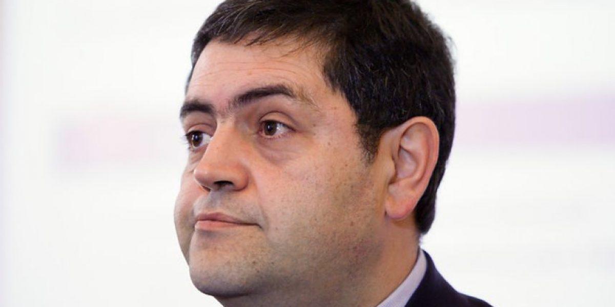 Jorrat dice que comité político de ministros decidió su renuncia