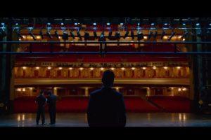 La película está dirigida por Danny Boyle. Foto:Universal Pictures. Imagen Por:
