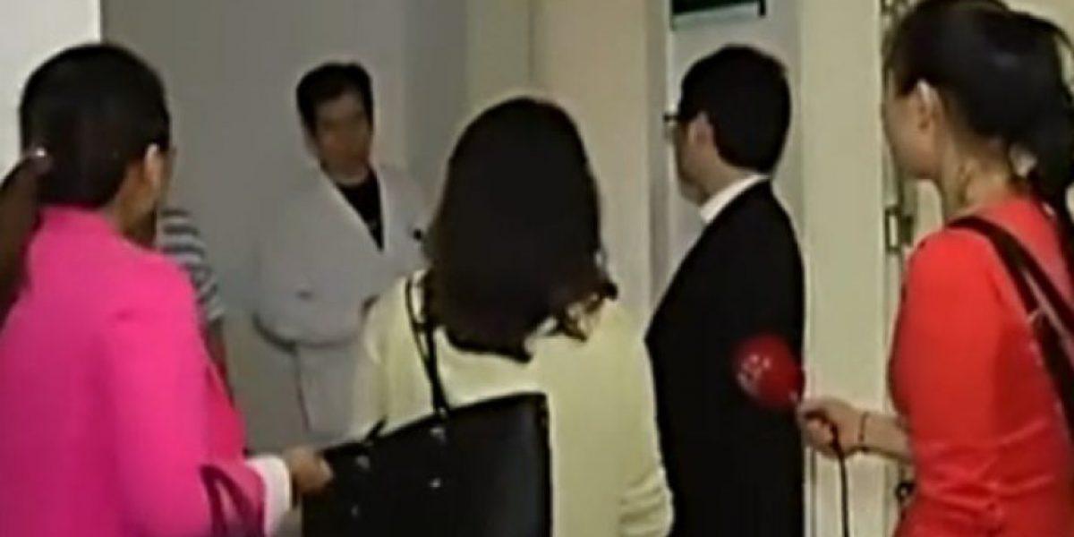 Detenido por fraude el chino que salía en secreto con 17 novias a la vez
