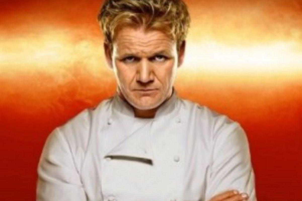 Pero también se acusó al furibundo chef de no pagarles. Foto:vía Getty Images. Imagen Por: