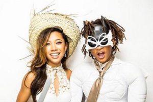 Jaden Smith quería algo genial para su prom. Foto:vía Instagram. Imagen Por: