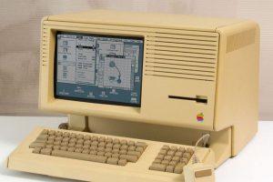 Apple Lisa apareció en 1983, pero la mala fama de su antecesor fue una carga muy pesada para este dispositivo Foto:Wikicommons. Imagen Por:
