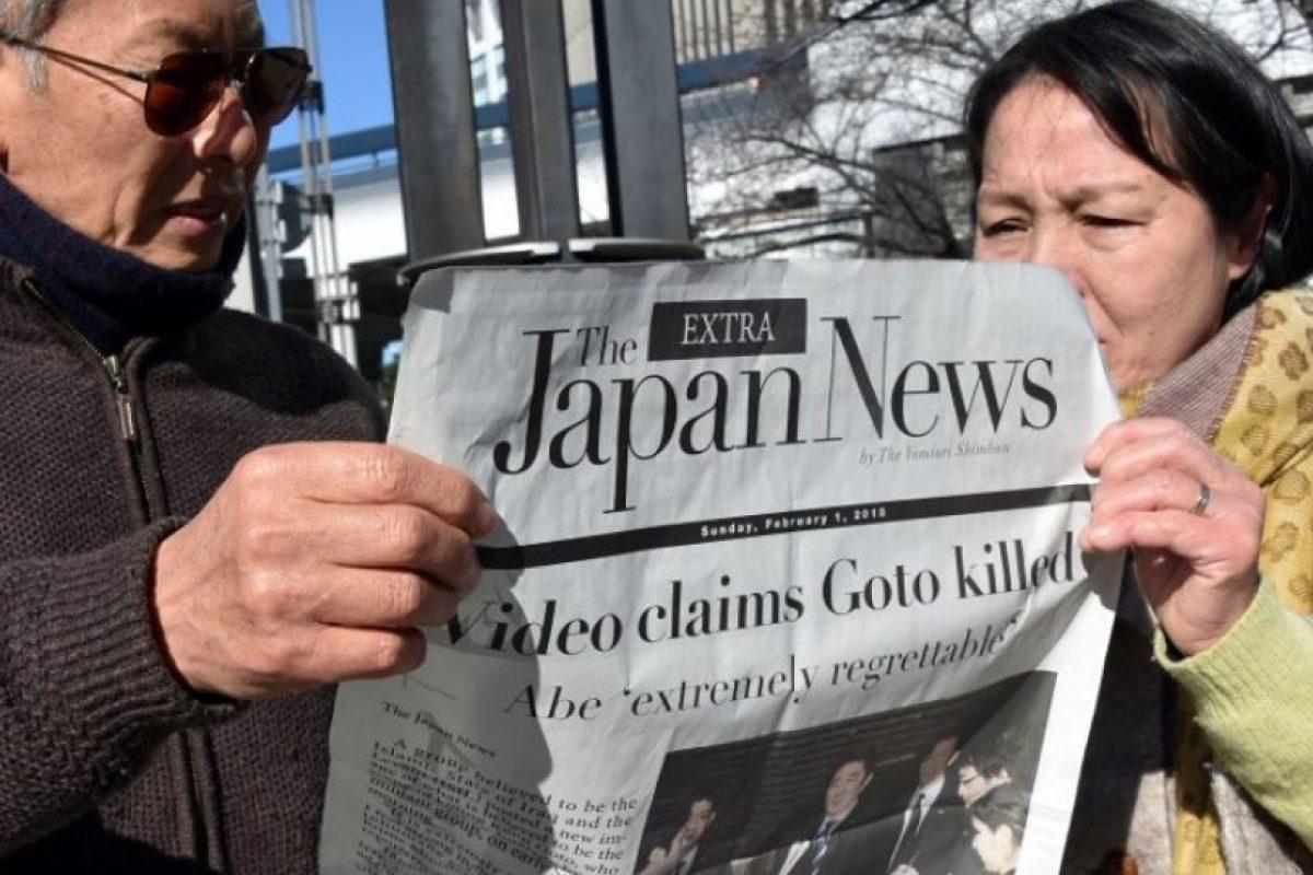 Japón – 7.25 dólares por hora, el más alto según Japansociology.com Foto:AFP. Imagen Por: