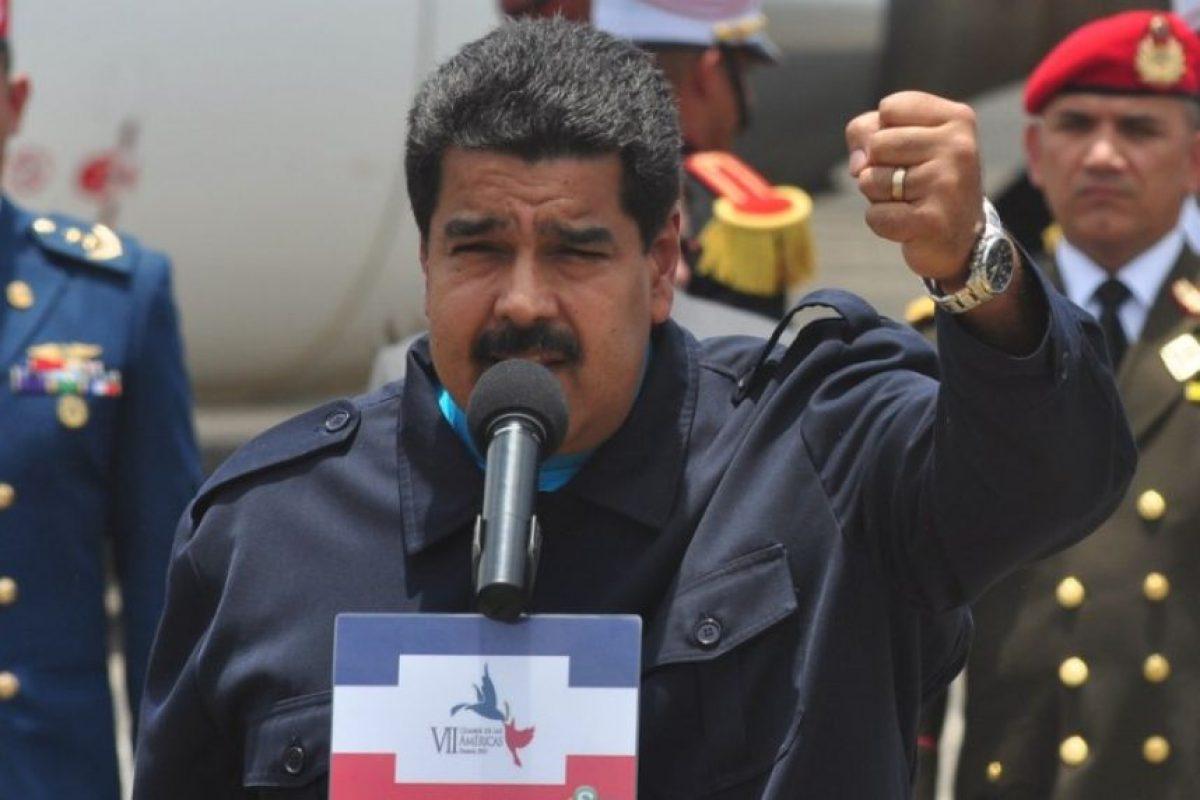 Venezuela: 20 dólares mensuales, según Forbes.com Foto:Getty Images. Imagen Por:
