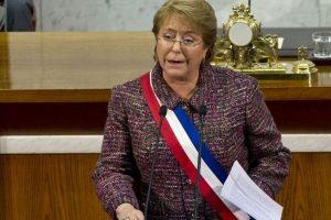 Chile: 380 dólares mensuales, según Quora.com Foto:AFP. Imagen Por: