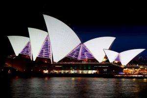 Australia: 16.88 dólares por hora de trabajo, según datos de la OCDE Foto:Getty Images. Imagen Por: