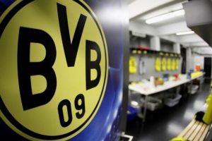 6. Borussia Dortmund Foto:uefa.com. Imagen Por: