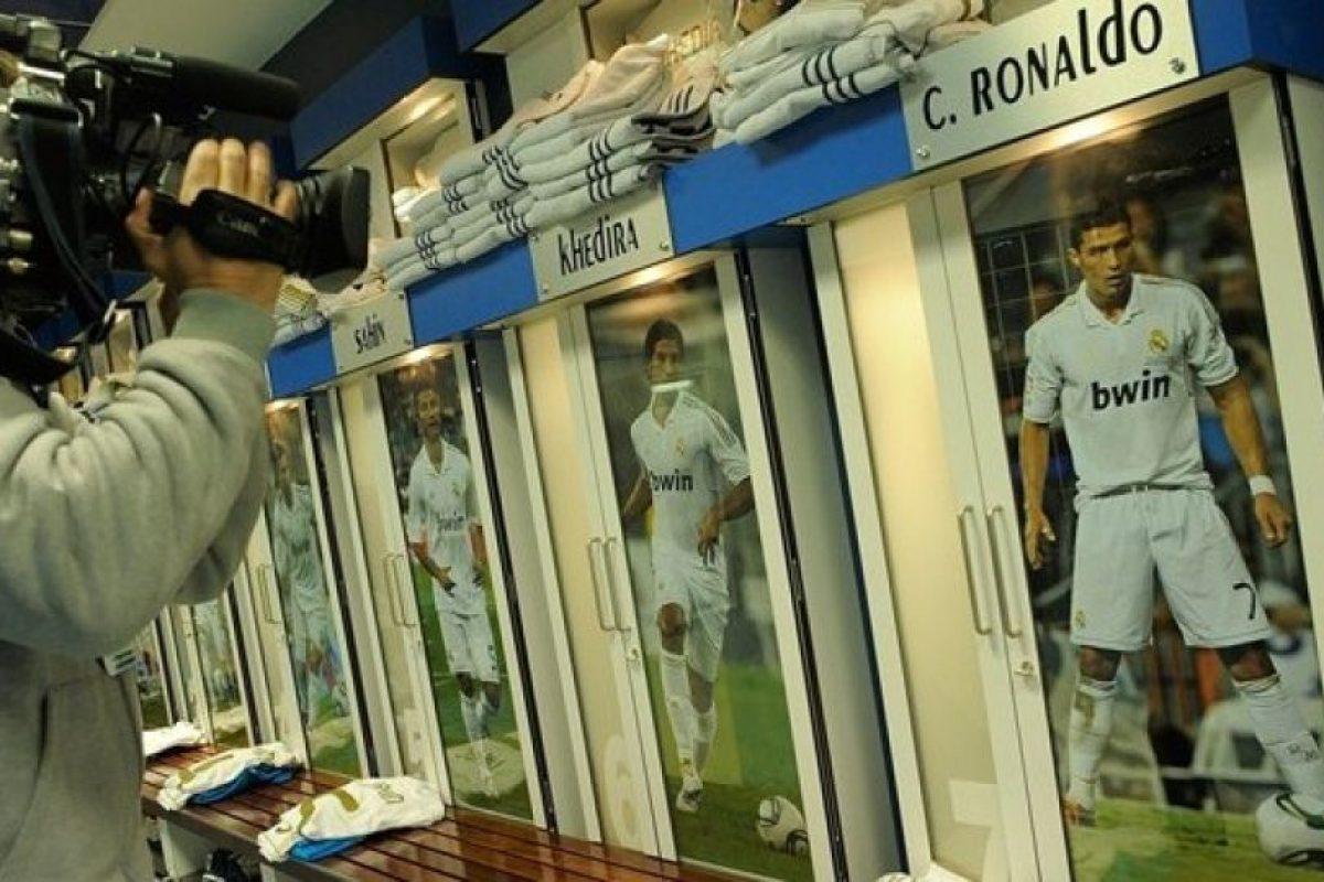 1. Real Madrid Foto:Uefa.com. Imagen Por: