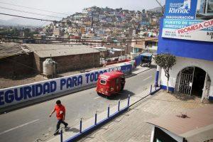 Perú: 1.50 dólares por hora, según Telesurtv.net Foto:Getty Images. Imagen Por: