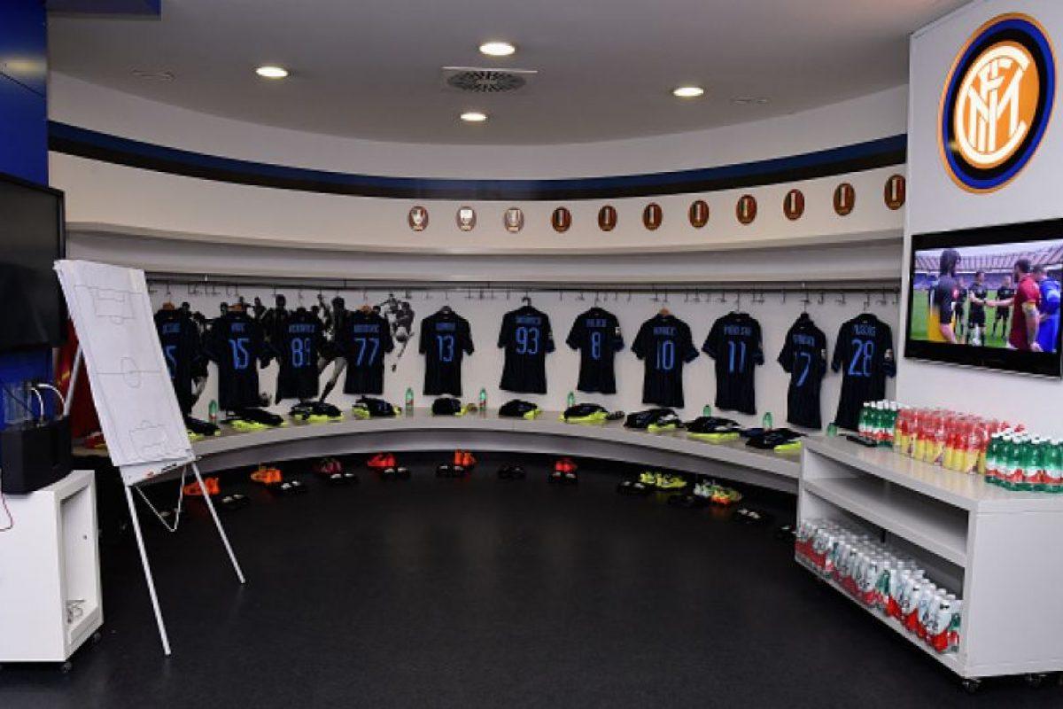 Estadio: Giuseppe Meazza. Foto:Getty Images. Imagen Por: