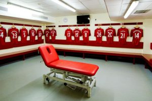 Estadio: Anfield Foto:Flickr.com. Imagen Por: