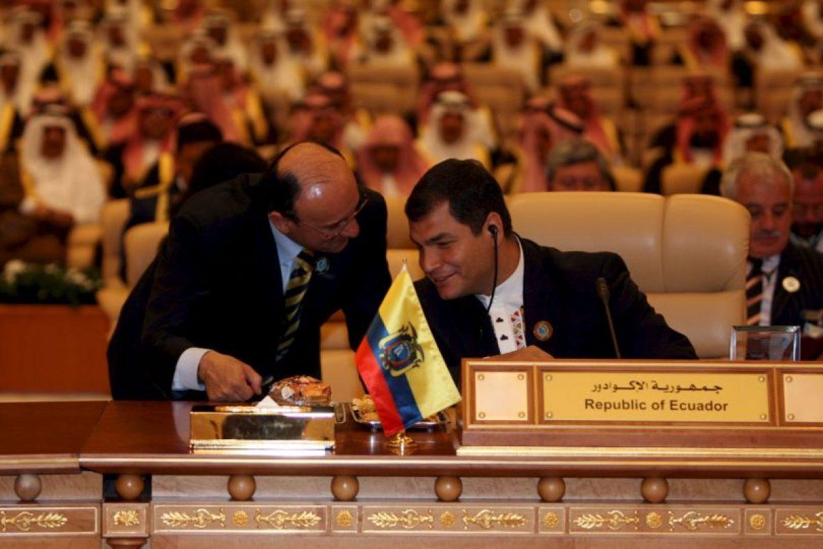 Ecuador: 2.48 dólares, por hora de acuerdo a Telesurtv.net Foto:Getty Images. Imagen Por: