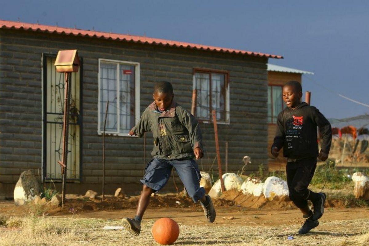 Sudáfrica: 1.13 dólares por hora, de acuerdo al Ministerio del Trabajo (labour.gov.za) Foto:Getty Images. Imagen Por:
